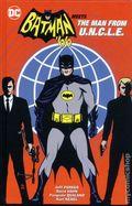 Batman '66 Meets The Man From Uncle HC (2016 DC) 1-1ST