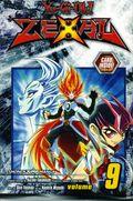 Yu-Gi-Oh Zexal GN (2012 Viz Digest) 9-1ST