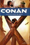 Conan HC (2005-Present Dark Horse) 20-1ST