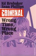 Criminal TPB (2015 Image) New Edition 7-1ST