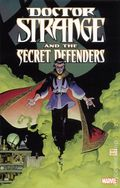 Doctor Strange and the Secret Defenders TPB (2016 Marvel) 1-1ST