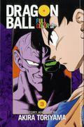 Dragon Ball Freeza Arc TPB (2016 Viz) Full Color Edition 3-1ST