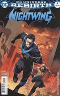 Nightwing (2016) 4B
