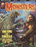 Famous Monsters of Filmland (1958) Magazine 287