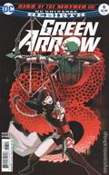 Green Arrow (2016 5th Series) 6A