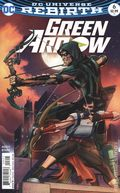 Green Arrow (2016 5th Series) 6B