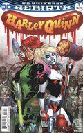Harley Quinn (2016) 3A