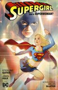 Supergirl Who is Superwoman? TPB (2016 DC) New Edition 1-1ST