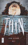 Thin (2016 American Gothic Press) 1