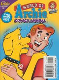 World of Archie Double Digest (2010 Archie) 62