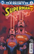 Superman (2016 4th Series) 6A