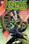 Poison Ivy Cycle of Life and Death TPB (2016 DC) 1-1ST