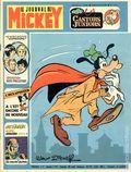 Le Journal de Mickey (French 1952 Hachette) 1156