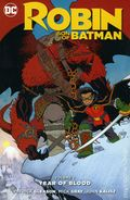 Robin Son of Batman TPB (2016 DC) 1-1ST