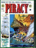 Piracy/Aces High/Psychoanalysis/Extra HC Slipcase Set (1988 Russ Cochran) SET#1
