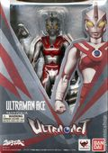 Ultraman Ace Action Figure (2016 Tamashii Nation) ITEM#1