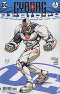 Cyborg Rebirth (2016) 1B