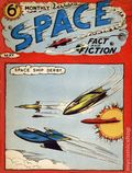 Space Fact and Fiction (1954) UK Pulp 3