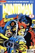 Huntsman (2016 Heroic Publishing) 1