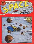 Space Fact and Fiction (1954) UK Pulp 2