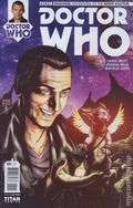 Doctor Who The Ninth Doctor (2016 Titan) 5A