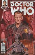 Doctor Who The Ninth Doctor (2016 Titan) 5B