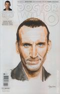Doctor Who The Ninth Doctor (2016 Titan) 5C