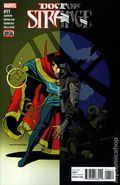 Doctor Strange (2015 5th Series) 11A