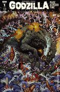 Godzilla Rage Across Time (2016 IDW) 1SUB