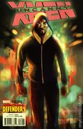 Uncanny X-Men (2016 4th Series) 12B