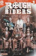 Rough Riders (2016 Aftershock) 1C