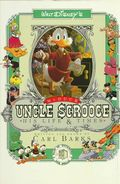 Uncle Scrooge McDuck His Life and Times HC (1981 Celestial Arts) Walt Disney's 1-1ST