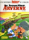 Asterix HC (French Edition 1961-2015 Dargaud) 11-REP