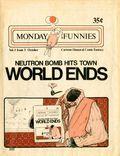 Monday Funnies (1977) 3