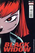 Black Widow (2016 7th Series) 1H