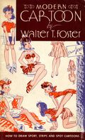 Modern Cartoon by Walter Foster (1931) 024 HTD016