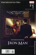 International Iron Man (2016) 1D