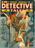 Detective Tales (1935-1953 Popular Publications) Pulp 2nd Series Vol. 15 #3
