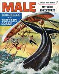 Male (1950-1981 Male Publishing Corp.) Vol. 5 #4