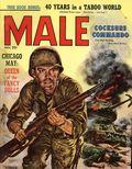 Male Magazine (1950) Vol. 7 #10