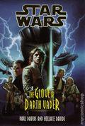 Star Wars The Jedi Prince TPB (1992 Bantam Novel) 1-1ST