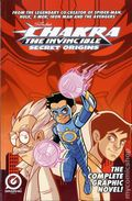Chakra the Invincible TPB (2016- Graphic India) By Stan Lee 1-1ST