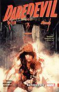 Daredevil TPB (2016-2019 Marvel) Back in Black 2-1ST