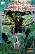 Green Arrow TPB (2013-2018 DC) By Mike Grell 6-1ST