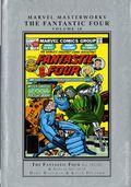 Marvel Masterworks Fantastic Four HC (2003-Present Marvel) 18-1ST