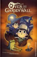 Over the Garden Wall TPB (2016 KaBoom) By Pat McHale 1-1ST