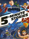 DC Super Friends: 5-Minute Stories HC (2016 Random House) 1-1ST