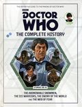 Doctor Who The Complete History HC (2015- Hachette) 11-1ST