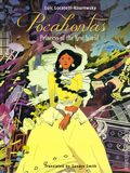 Pocahontas Princess of the New World HC (2016 Pegasus) 1-1ST