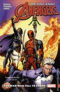 Uncanny Avengers TPB (2016-2018 Marvel) Unity 2-1ST